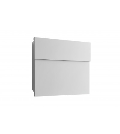 skrzynka na listy LETTERMAN IV biała