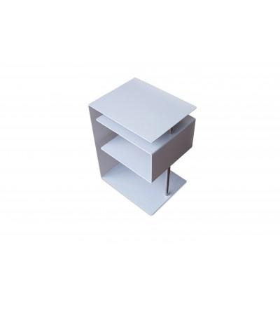 stolik X-CENTRIC biały