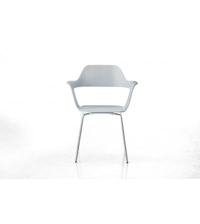 krzesło MU szare