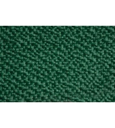poduszka na krzesło MU/MUSE zielona tkanina