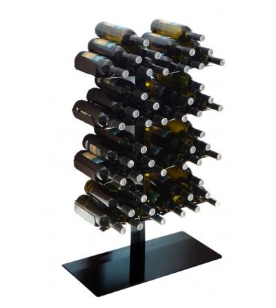 WINE TREE stojące półki na butelki wina