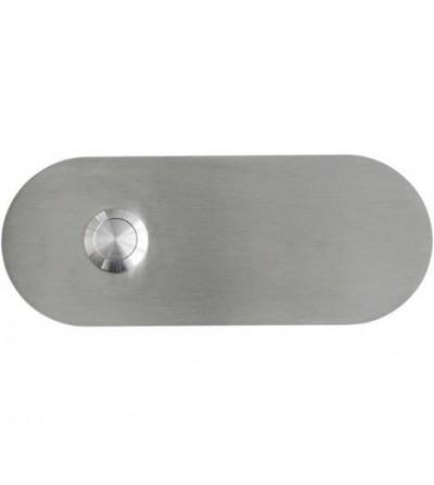 przycisk dzwonka DURBY natynkowy